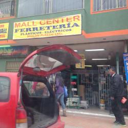 Mall Center Ferretería  en Bogotá