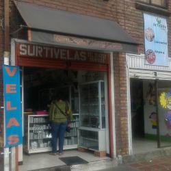 Surti-Velas en Bogotá