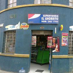 Supertienda El Ahorrito en Bogotá