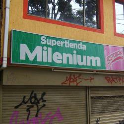 Supertienda Milenium en Bogotá