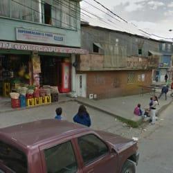 Supermercado El Paisa Calle 48R Sur en Bogotá