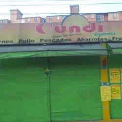 Supercundi S.A. en Bogotá