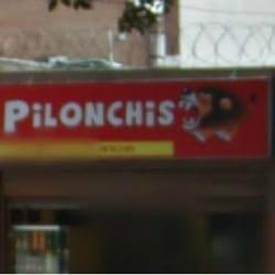 Pilonchis en Bogotá