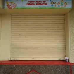 Piñateria # 3 en Bogotá