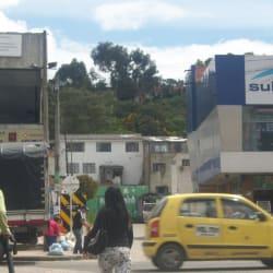 Subatours Travel Wholesaler en Bogotá