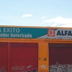 Pisos Éxito Distribuidor Autorizado en Bogotá