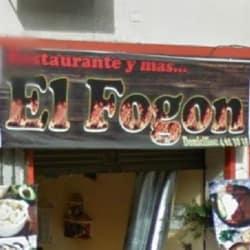 Restaurante y Mas El Fogón en Bogotá