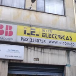 Inter Eléctricas  en Bogotá