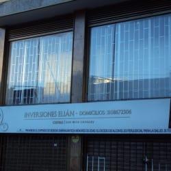 Inversiones Elián en Bogotá