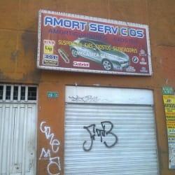 Amortiservicios en Bogotá
