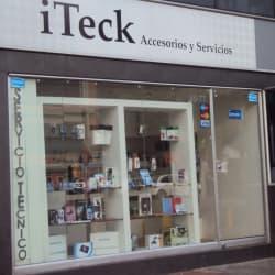 Iteck Accesorios y Servicios en Bogotá