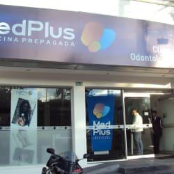 MED Plus Medicina Prepagada Clínica Odontológica  en Bogotá