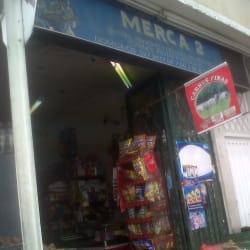 Merca2 en Bogotá
