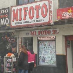 Mi Foto Estudio Fotográfico Digital en Bogotá