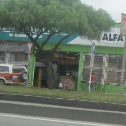 Vitrificados Distribuidor Autorizado en Bogotá