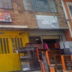 Muebles Éxito  en Bogotá