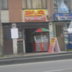Restaurante y Cafetería Avenida Primero De Mayo en Bogotá