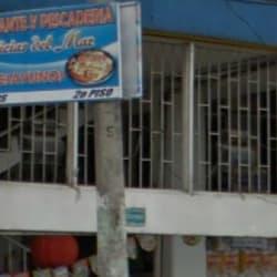 Restaurante y Pescadería Delicias Del Mar en Bogotá