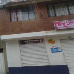 Cigarrería La Cuarta en Bogotá