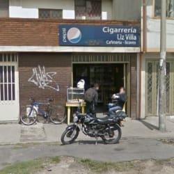 Cigarrería Liz Villa en Bogotá