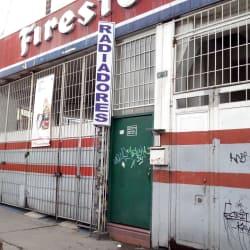 Radiadores Venta y Reparación en Bogotá