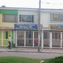Cigarrería y Cafetería Juan K en Bogotá
