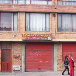 Remates Moya en Bogotá