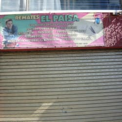 Remates El Paisa Carrera 112A en Bogotá