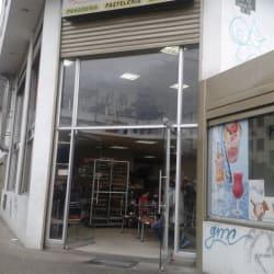 Croisspan Panadería en Bogotá