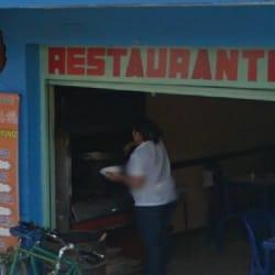 Restaurante Carrera 14 con 53 en Bogotá