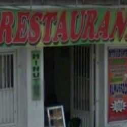Restaurante Carrera 16B  en Bogotá