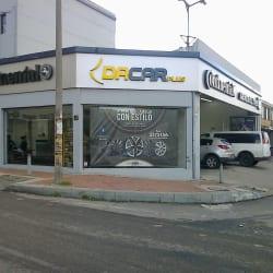 Dacar Plus en Bogotá