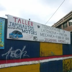 Taller Japonautos Motors en Bogotá