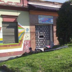 Partes Eléctricas NANA en Bogotá