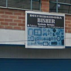 Distribuidora Bisher en Bogotá