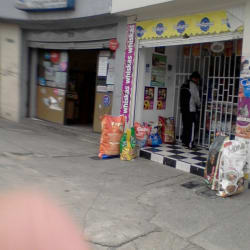Pedigree en Bogotá