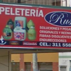 Peletería Russi en Bogotá