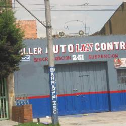 Taller Auto La 27 Control en Bogotá