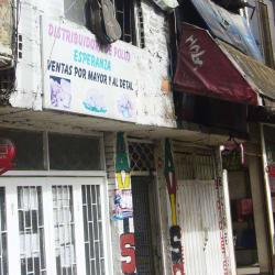 Distribuidora De Pollo Esperanza en Bogotá