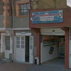 Distribuidora Lunita en Bogotá