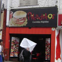 Pikaditos Comidas Rápidas en Bogotá
