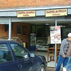 Donuts & Croissants en Bogotá
