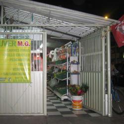 Maxi Fruver M.G. en Bogotá