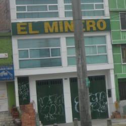 El Minero en Bogotá