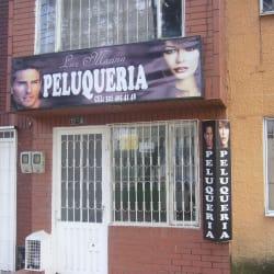 Luz Marina Peluquería en Bogotá