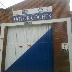 MotorCoches en Bogotá