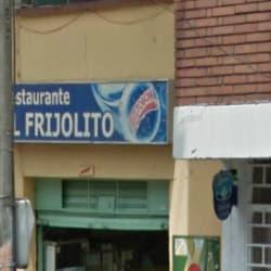 Restaurante El Frijolito en Bogotá