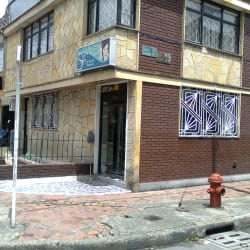 Studio en Bogotá