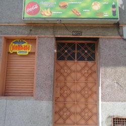 Empanadas El Edia en Bogotá