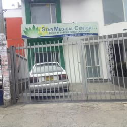 Star Medical Center en Bogotá